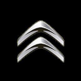 Крылья передние для Ситроен с5, пара (208-2016, 2 поколение)