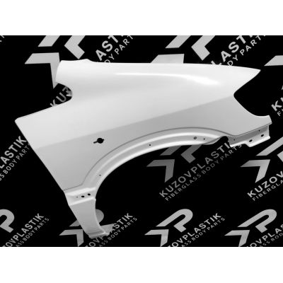 Крыло переднее правое для Opel Zafira A