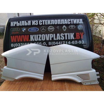 Крылья передние фольксваген т4